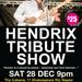 The Hendrix Project - Jimi Hendrix Tribute