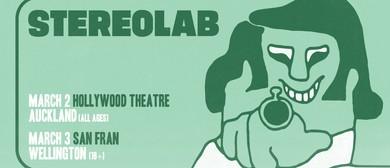 Stereolab