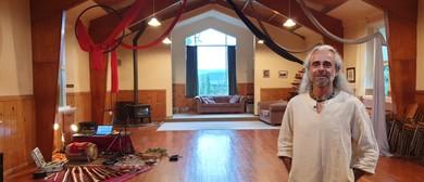 Didgeridoo Sound Journey with Sika
