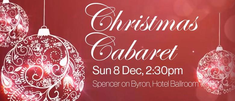 Christmas Cabaret - North Shore Brass