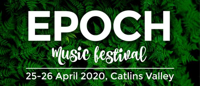 Epoch Music Festival