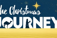 Image for event: The Christmas Journey