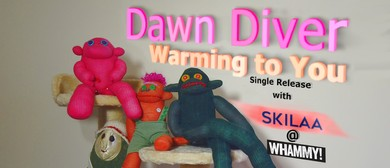 Dawn Diver Warming to You Single Release