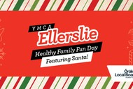 Image for event: Healthy Family Fun Day