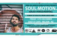 Image for event: Soul:motion (Hospital UK)