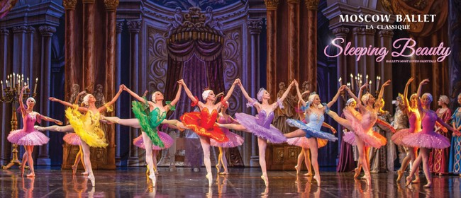 Sleeping Beauty - Moscow Ballet La Classique