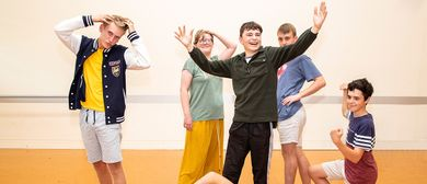 After School Drama Classes for Ages: 14-16