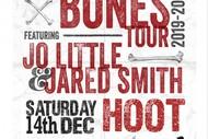 Image for event: Restless Bones Tour