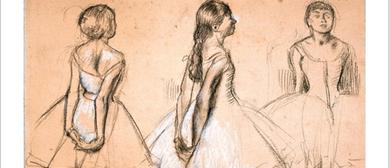 Rowe Dance: Coppelia