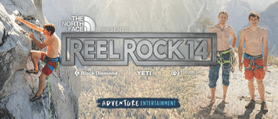 Reel Rock 14 - Presented by the North Face
