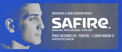 Safire - With You & Set The Bar - Release Party
