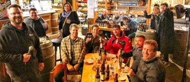 Beer Club with Kereru Brewery