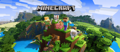 Technology Holiday Programme - Minecraft Club (8+)