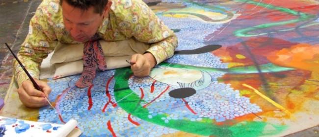 Acrylic Painting Mediums & Additives