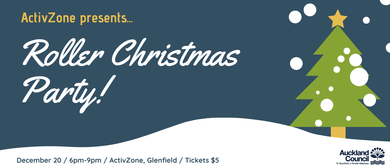 ActivZone's Roller Christmas Party