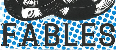 Fables - Hamish Oakley-Browne