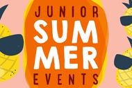 Junior Event - Whānau Storytime
