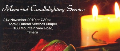 Candlelighting Service