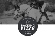 Image for event: Backing Black Cocktail Night and Auction