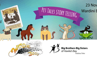 Animal Antics - Story Telling - Pet Tales