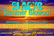 Image for event: Summer Blowout