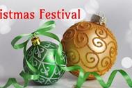 Image for event: A Christmas Festival
