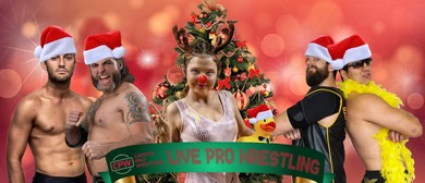 CPW Live Pro Wrestling