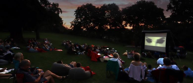 Al Fresco Summer Movies - Trip to the Moon/A Christmas Carol