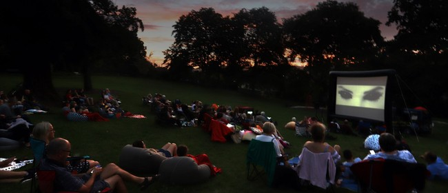 Al Fresco Summer Movies - Trip to the Moon/A Christmas Carol