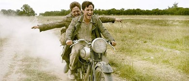 Cult Cinema Club - The Motorcycle Diaries