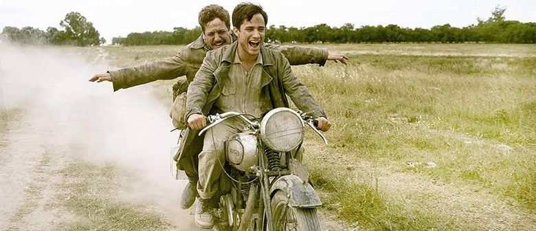 Cult Cinema Club - The Motorcycle Diaries