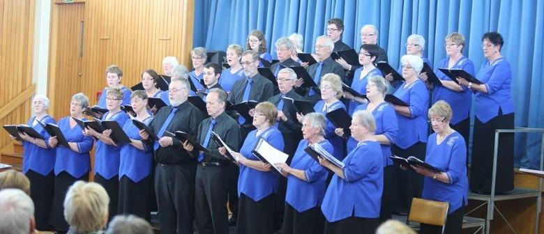 Mid Canterbury Choir Christmas Concert