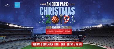 An Eden Park Christmas