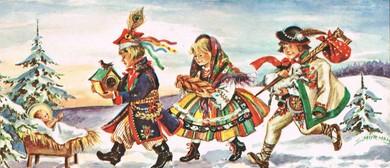 Celebrate a Polish Christmas Workshop 2019