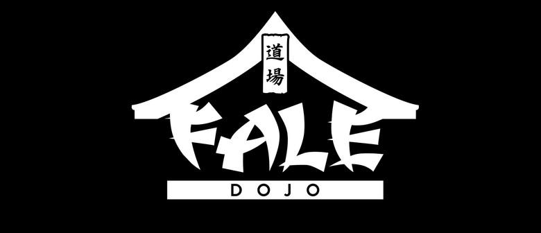 Fale Dojo Exhibition #5