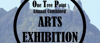 One Tree Point Combined Arts Exhibition