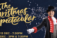 Image for event: The Christmas Spectacular 2019