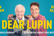 Image for event: Dear Lupin