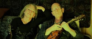 Carol Bean & Nick Swan