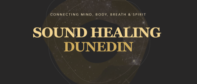 Sound Healing & Guided Meditation