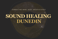 Image for event: Sound Healing & Guided Meditation