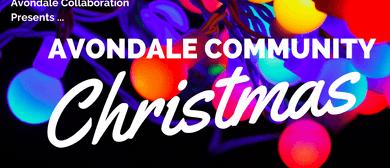 Avondale Community Christmas