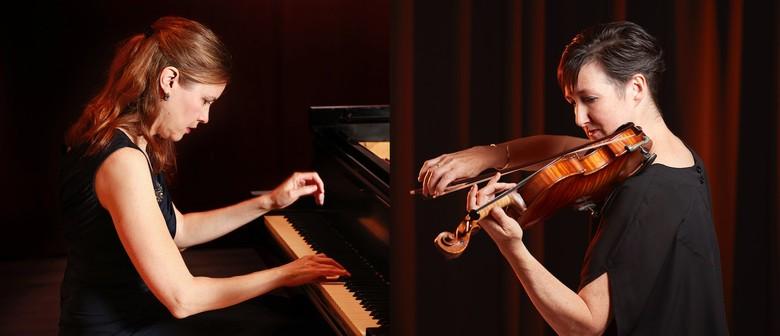 Beethoven Violin and Piano Sonatas - Queenstown