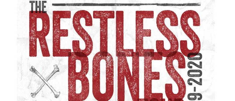 Jo Little & Jared Smith Restless Bones Tour