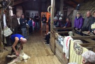 Image for event: The Wool Shed Museum