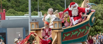 Johnsonville Christmas Parade 2019