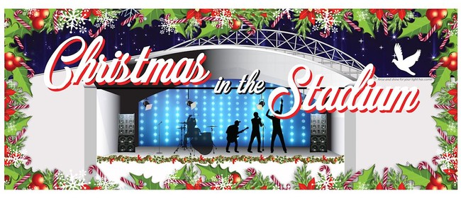 Christmas In the Stadium - The Chills