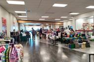 Image for event: Xmas Sustainable Papakura Market
