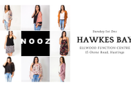 NOOZ Pop Up Shop
