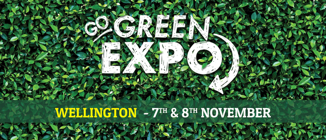 Wellington Go Green Expo 2020